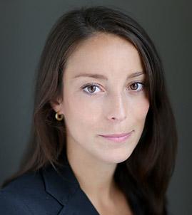 Michelle Segel