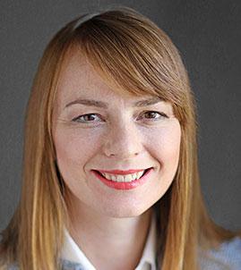 Katie Duke